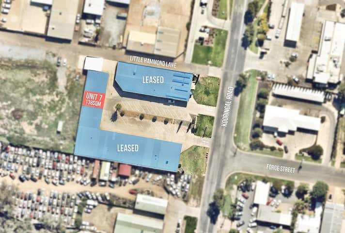 Unit 7, 10-12 Kooringal Road Wagga Wagga NSW 2650 - Image 1