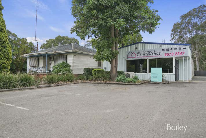 38B Maitland Road Singleton NSW 2330 - Image 1