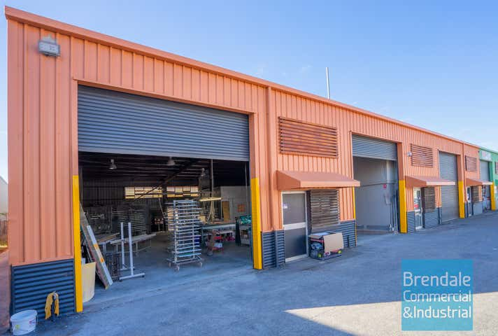 Unit 32-34, 71 South Pine Rd Brendale QLD 4500 - Image 1