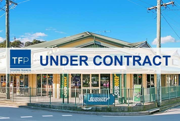 Shop 3/10-16 Brisbane Street Murwillumbah NSW 2484 - Image 1