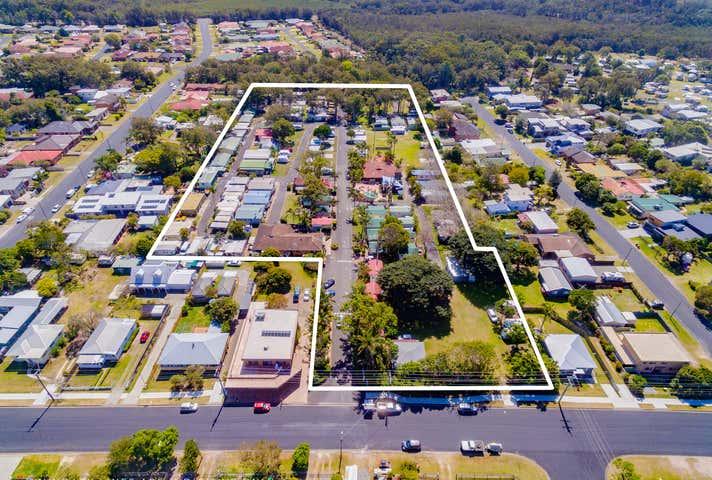 JACARANDA HOLIDAY PARK, 85-89 The Parade North Haven NSW 2443 - Image 1