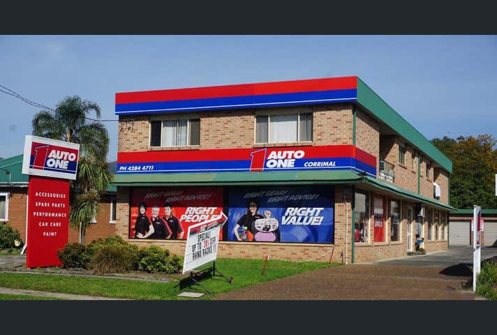 411 Princes Highway Corrimal NSW 2518 - Image 1