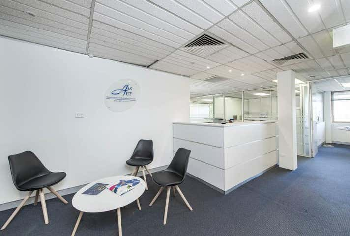 Unit 2, 16 Thesiger Court Deakin ACT 2600 - Image 1