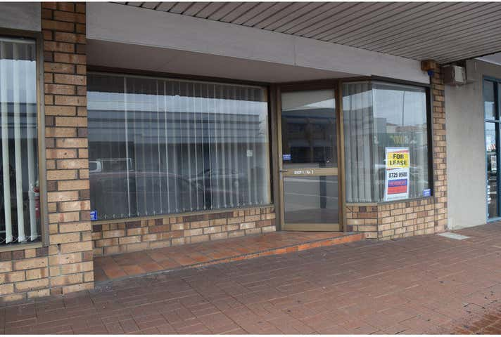 Shop 1, 2 Mitchell Street Mount Gambier SA 5290 - Image 1
