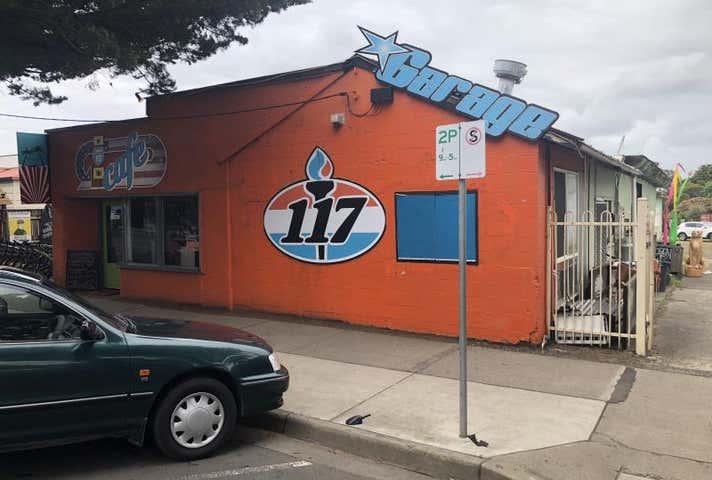 Shop, 117 Thompson Avenue, Cowes, Vic 3922