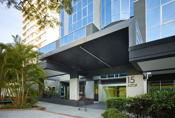 4C/15 Astor Terrace, Spring Hill, Qld 4000