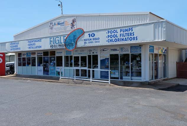 FIGLEAF POOL PRODUCTS, 10 Totem Road Darwin City NT 0800 - Image 1