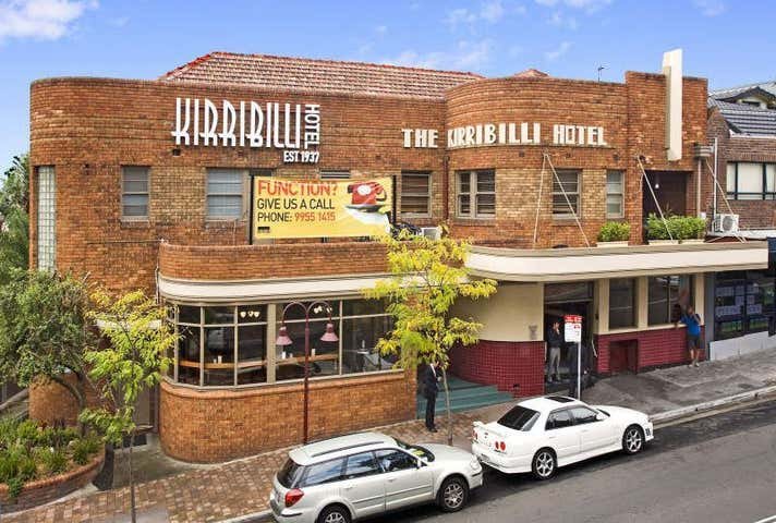 35 Broughton Street Kirribilli NSW 2061 - Image 1