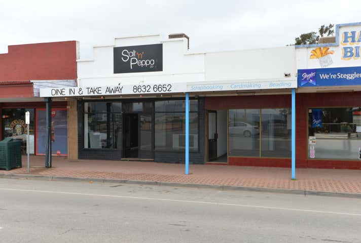 Office Property For Lease in Andamooka, SA 5722