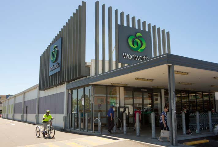 Swansea Shopping Centre, Suite 4, 86 Pacific Hwy Swansea NSW 2281 - Image 1