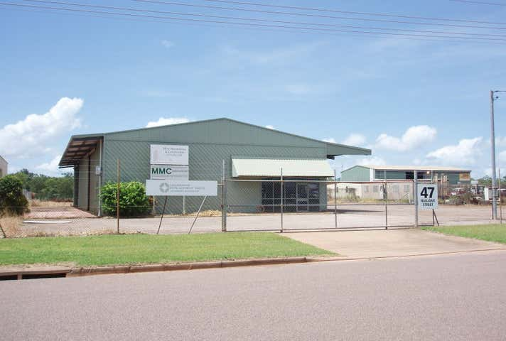 47 Marjorie Street Pinelands NT 0829 - Image 1