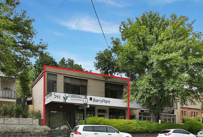 292 Maroondah Highway Healesville VIC 3777 - Image 1