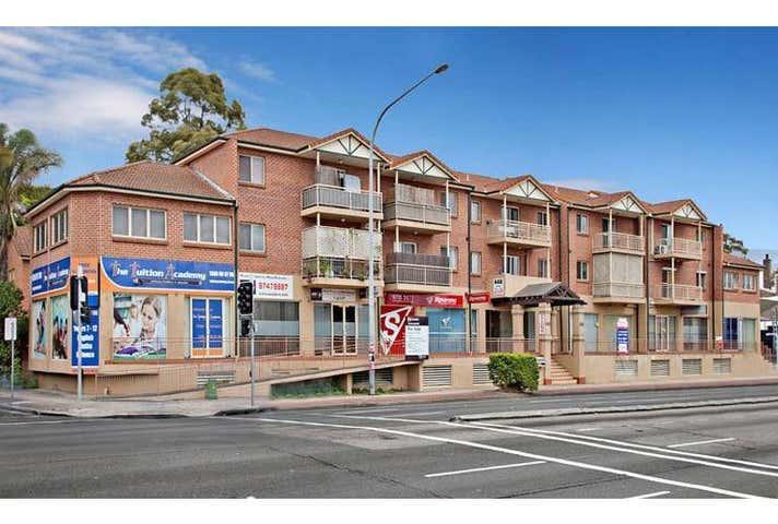 4/448 Parramatta Rd Strathfield NSW 2135 - Image 1
