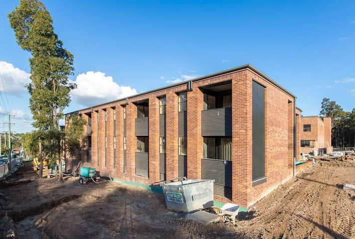 F14-F17/83 University Drive New Lambton NSW 2305 - Image 1