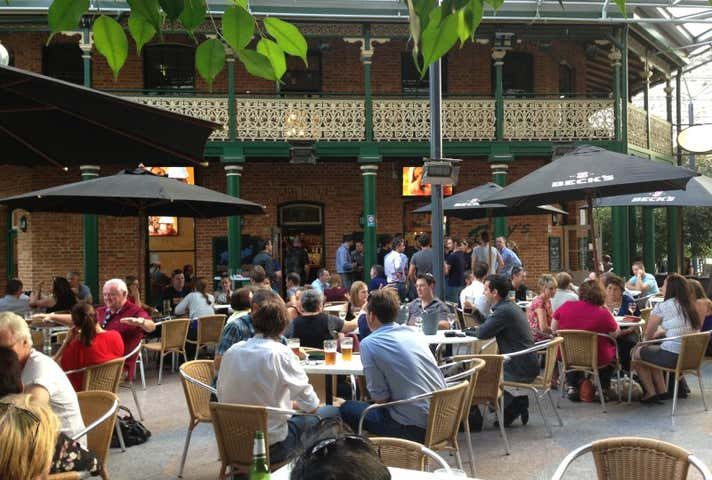 The Forrest Centre Tavern, 221 St Georges Tce Perth WA 6000 - Image 1