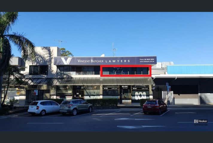Suite 203b, 24 Gordon Street Coffs Harbour NSW 2450 - Image 1