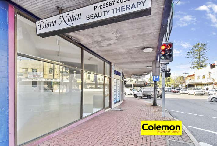 LEASED BY COLEMON PROPERTY GROUP, 403 Forest Road Bexley NSW 2207 - Image 1
