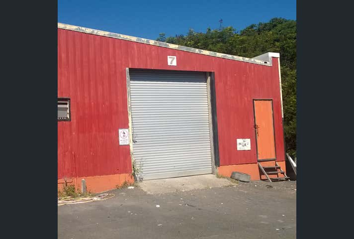 Shed 7, 5 Industrial Street Mackay QLD 4740 - Image 1