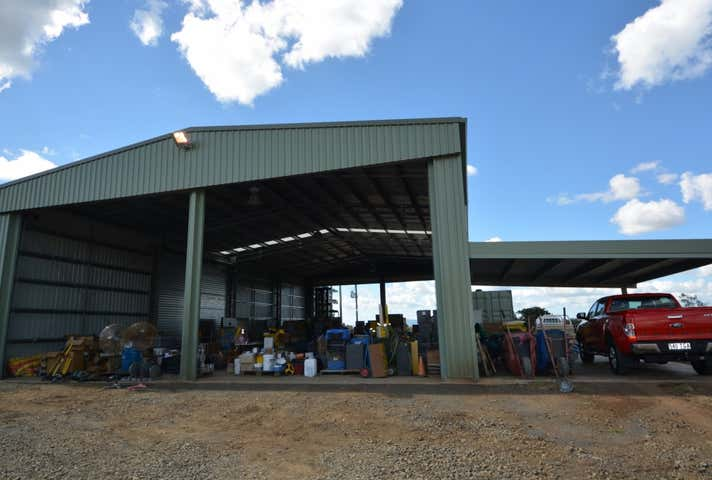 1 Kabra Road Gracemere QLD 4702 - Image 1
