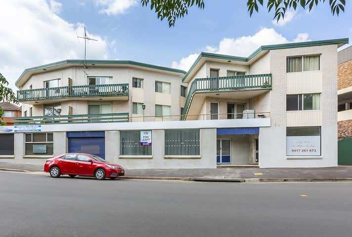2/66 Springwood Avenue Springwood NSW 2777 - Image 1
