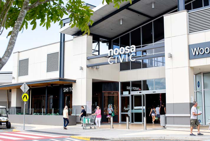 Noosa Civic, Shop T1038, 28 Eenie Creek Road Noosaville QLD 4566 - Image 1