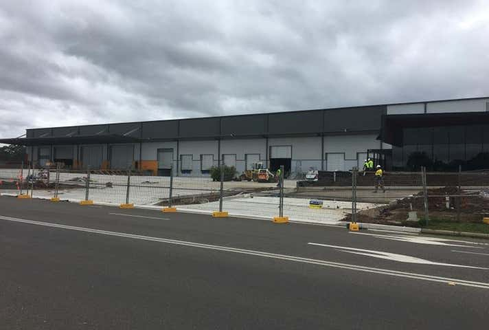 Industrial Warehouse Property For Lease In NSW