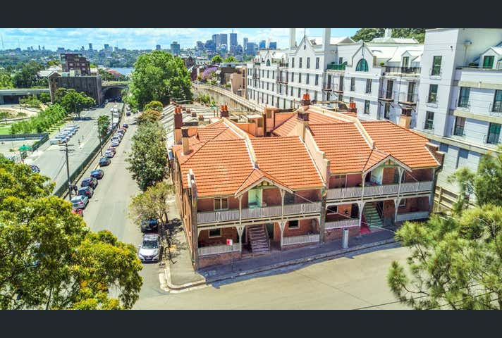 74-80A High Street Millers Point NSW 2000 - Image 1