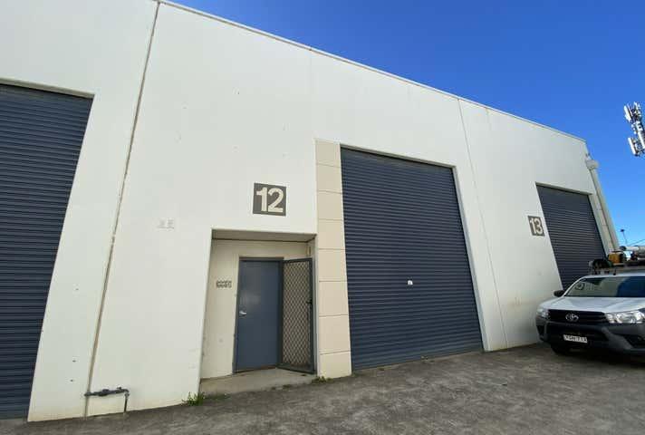 Unit 12, 13-15 Burns Road Heathcote NSW 2233 - Image 1