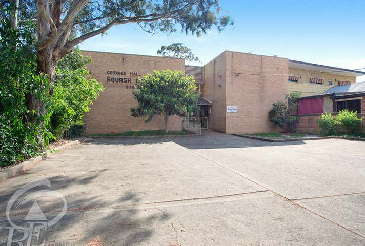38 Georges Crescent Georges Hall NSW 2198 - Image 1