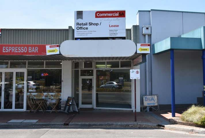Shop 3, 243 Main Road Blackwood SA 5051 - Image 1