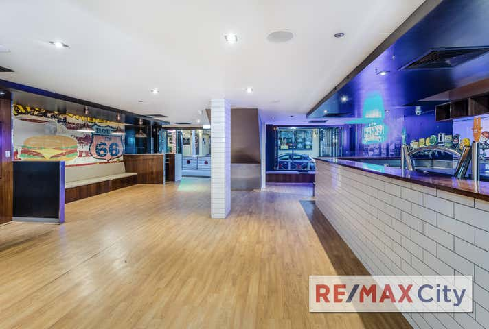 55 Caxton Street Petrie Terrace QLD 4000 - Image 1