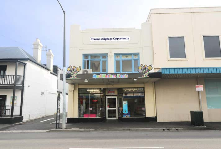 Level 1, 168 Brisbane Street Launceston TAS 7250 - Image 1
