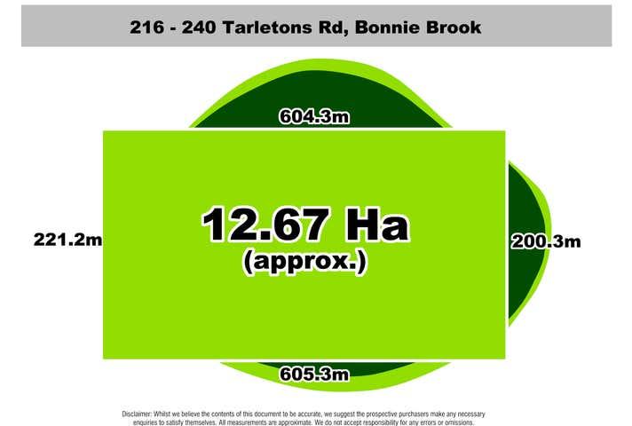 216-240 Tarletons Road Plumpton VIC 3335 - Image 1