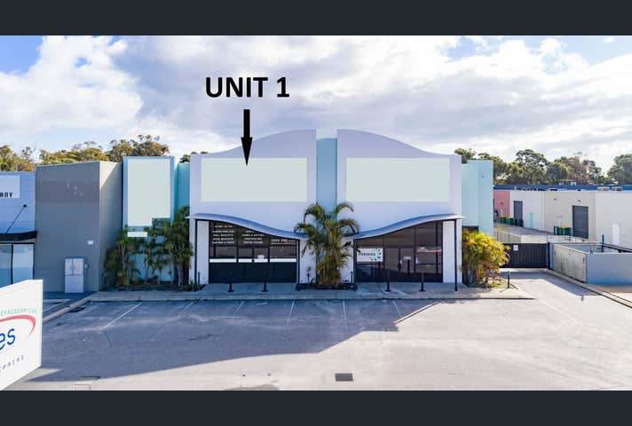 1/40 Kulin Way Mandurah WA 6210 - Image 1