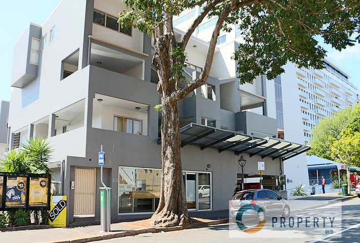 505 Boundary Street Spring Hill QLD 4000 - Image 1