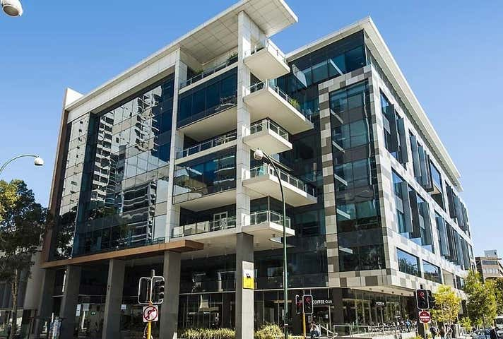 Commercial real estate property for lease in perth cbd for 111 st georges terrace perth wa 6000