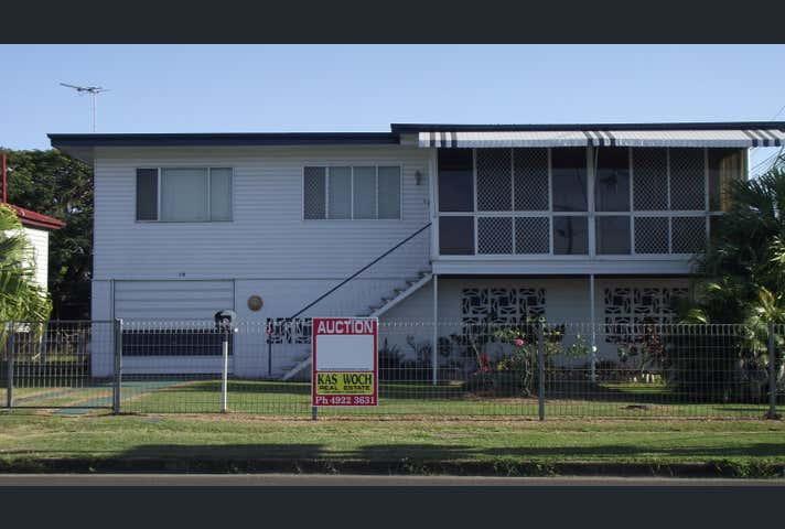 14 ALBERT STREET Rockhampton City QLD 4700 - Image 1
