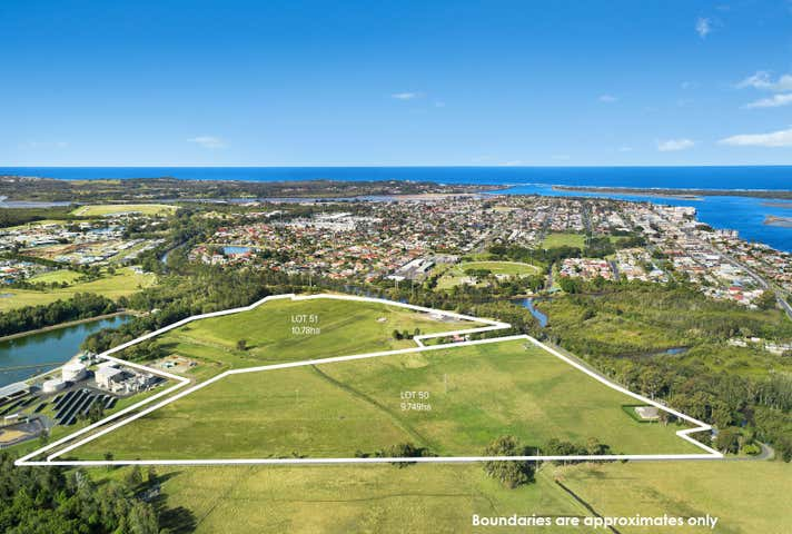 42 & 66 Fishery Creek Road Ballina NSW 2478 - Image 1