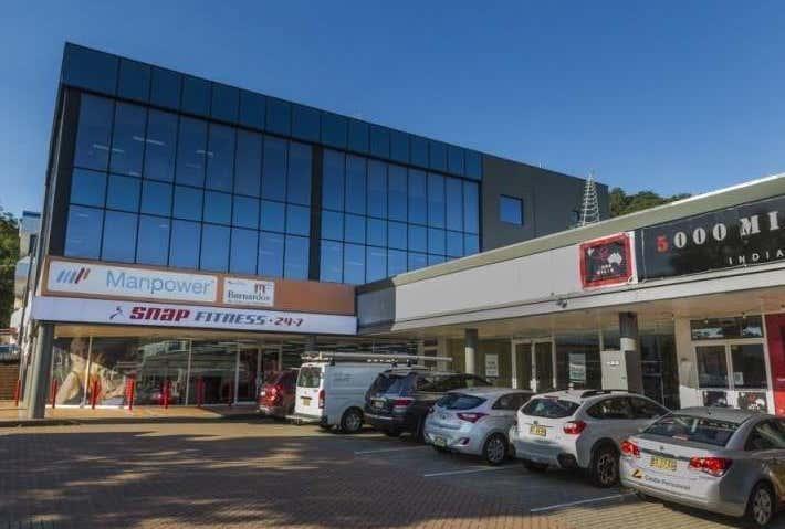 Park Plaza, Ground 1 Shop 3&4, 131 Henry Parry Drive, Gosford, NSW 2250