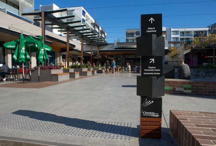 Clemton Park Shopping Village, Kiosk 3, 60 Charlotte St Campsie NSW 2194 - Image 1