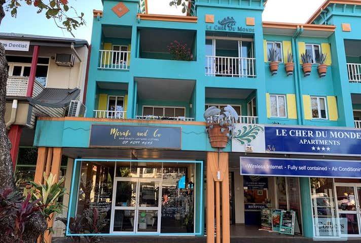 1/34 Macrossan Street Port Douglas QLD 4877 - Image 1