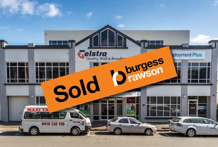 Telstra + Retail, 102-104 Cameron Street Launceston TAS 7250 - Image 1