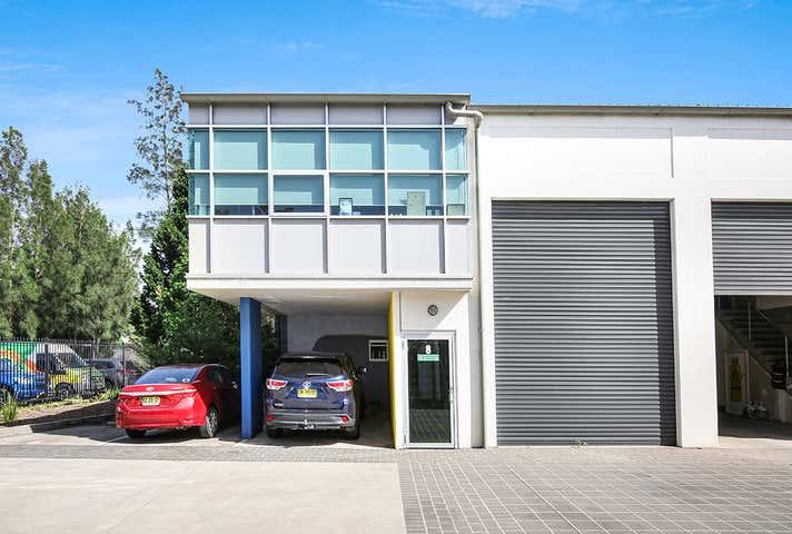 Unit 8, 3 Hargraves Ave Albion Park Rail NSW 2527 - Image 1