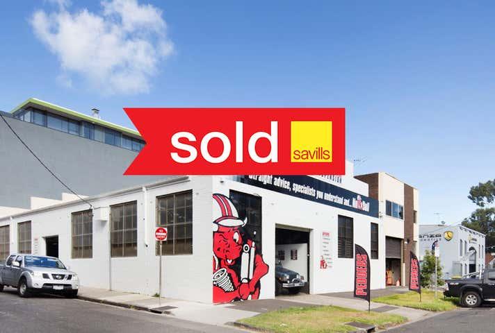 129-131 Market Street South Melbourne VIC 3205 - Image 1