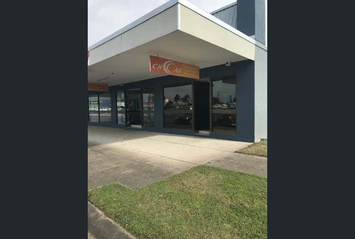 7/304-308 Mulgrave Road Westcourt QLD 4870 - Image 1