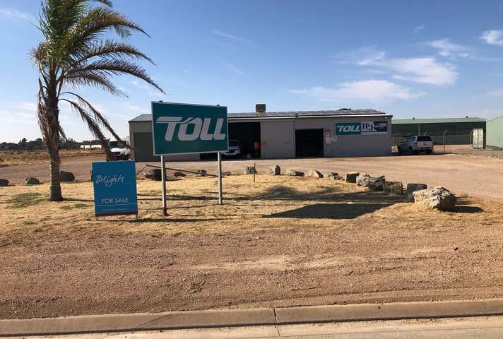 Lot 22 Broadstock Road, 22 Broadstock Port Pirie SA 5540 - Image 1