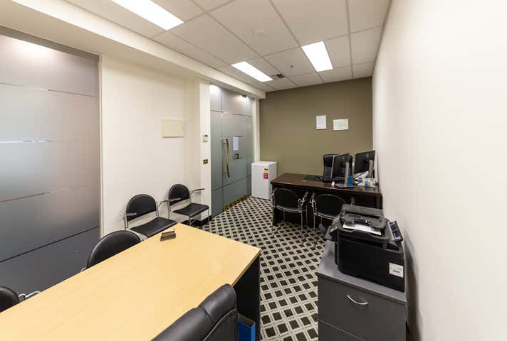 Suite 1221, 1 Queens Road Melbourne VIC 3004 - Image 1