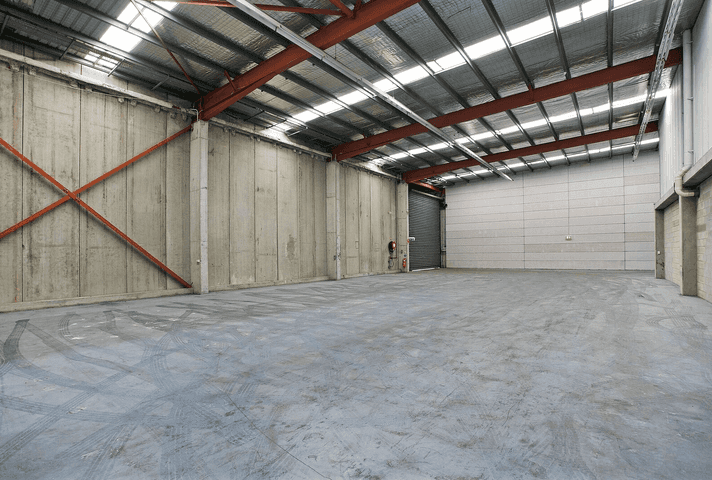 Warehouse 3 LEASED!!!! Lane Cove West NSW 2066 - Image 1