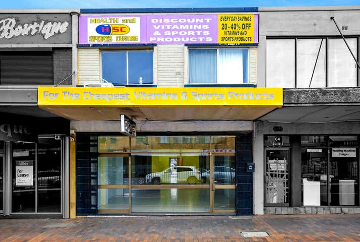 66 King Street Warrawong NSW 2502 - Image 1