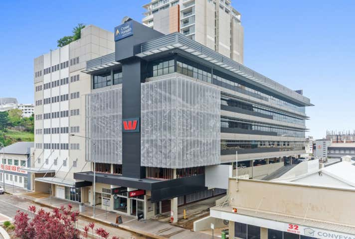 Ground - Lease D, 22 Walker Street Townsville City QLD 4810 - Image 1